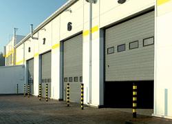 portes industrielles mirox fabricant des fenetres et