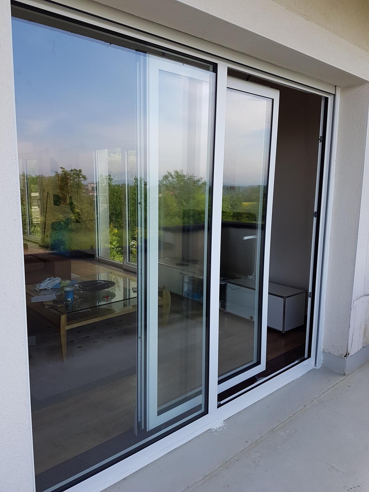 Fenêtres et portes fenêtres MIROX en France