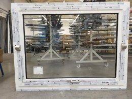 Fenêtre pivotante ALUPROF MB-60 PIVOT