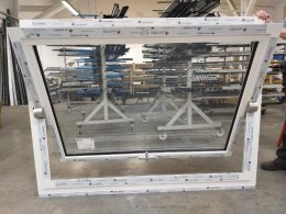 Fenêtre pivotanteALUPROF MB-60 PIVOT