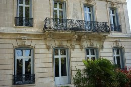 Fenêtres françaises – photos de la dernière réalisation de la Fabrique de Porte  et de Fenêtres MIROX