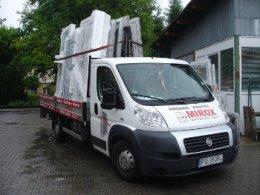 Transport et livraison