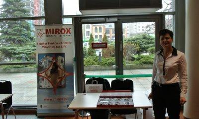 Forum Zarządców Nieruchomości MIROX