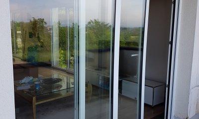 Menuiserie en aluminium ponzio mirox fabricant des for Fabricant porte et fenetre
