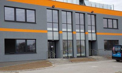 Fenêtres PVC et façades en Alu
