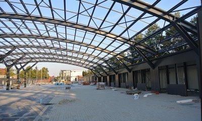 systèmes d'aluminium MIROX Pologne Poznań