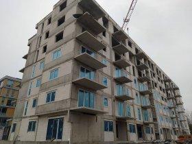 Investissement Poznań - 300 fenêtres pour l'entreprise JAKON