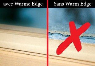 Intercalaires isolant warm edge mirox fabricant des for Fenster warme kante